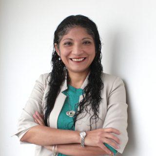 Claudia Barrantes