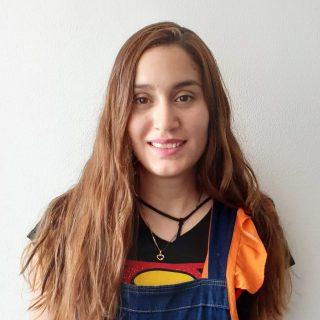 Claudia Barrantes 2