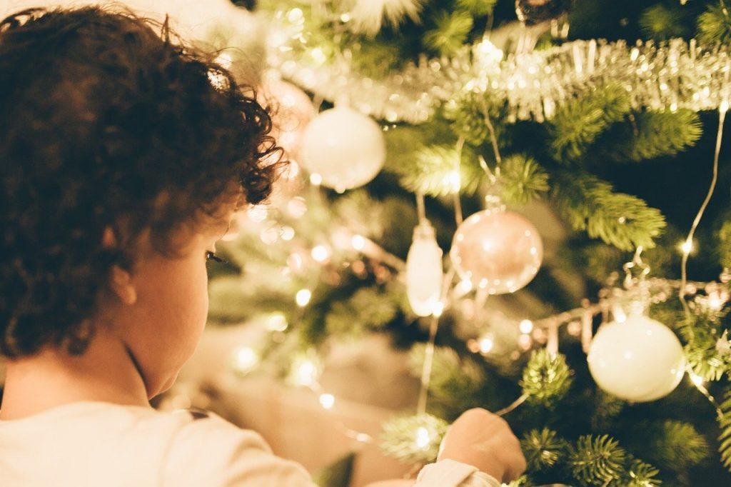 Estas fechas serán muy diferentes a lo que estamos acostumbrados a causa de la pandemia que atravesamos. Muchos estarán separados de sus seres queridos y eso puede generar incertidumbre o desánimo. Resulta muy importante anticiparles a los niños que esta será una Navidad y un Año Nuevo diferente.